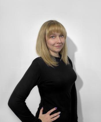 Дарья Соломенникова
