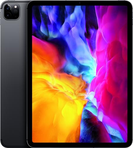 iPad Pro 11 (2020)