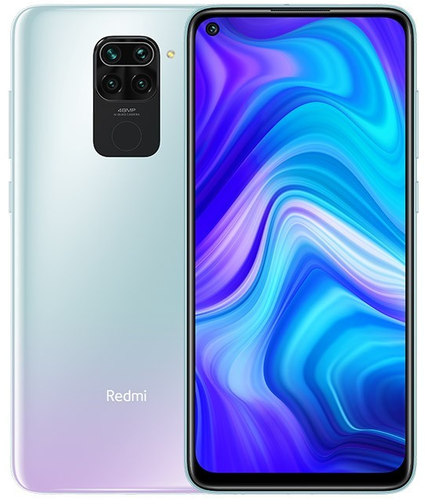Redmi Note 10X